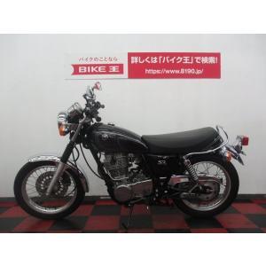 【中古バイク】 SR400-4 フルノーマル 【マル得車両】 bikeo-ds-shopping 02