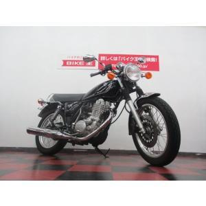 【中古バイク】 SR400-4 フルノーマル 【マル得車両】 bikeo-ds-shopping 03