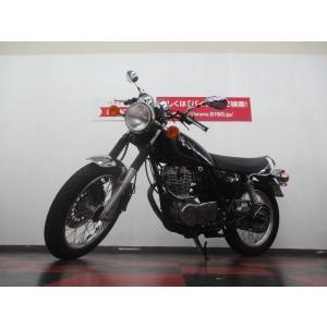 【中古バイク】 SR400-4 フルノーマル 【マル得車両】 bikeo-ds-shopping 04