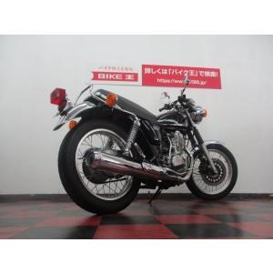 【中古バイク】 SR400-4 フルノーマル 【マル得車両】 bikeo-ds-shopping 05