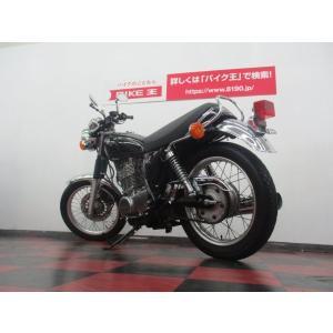 【中古バイク】 SR400-4 フルノーマル 【マル得車両】 bikeo-ds-shopping 06