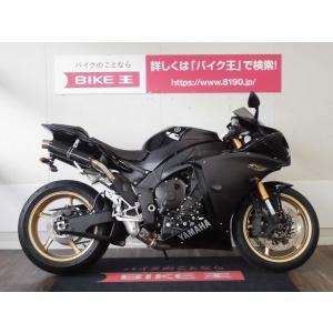 【中古バイク】 YZF-R1 モトGP直系技術を投入のスーパースポーツ!!