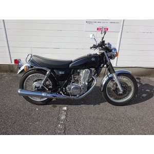 【中古バイク】 SR400−4 ノーマル  【マル得】