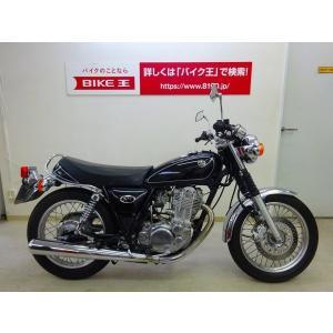 【中古バイク】 SR400-3 キャブ・ノーマル車