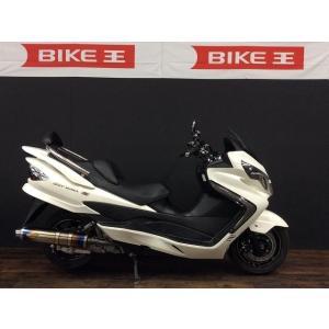 【中古バイク】 スカイウェイブ400−3SA