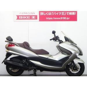 【中古バイク】 マジェスティ250 インジェクション