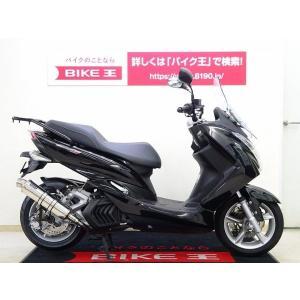 【中古バイク】 マジェスティ155S BEAMSマフラー