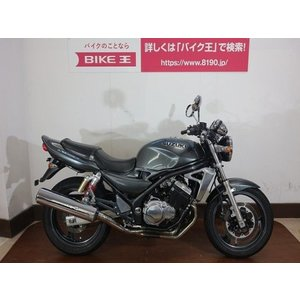【中古バイク】 GSX250FX【フルノーマル・スズキ最後の250CC4気筒モデル!】