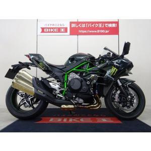 【中古バイク】 NINJA H2 BABYFACEエンジンスライダー 低走行