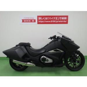 【中古バイク】 NM4-02 Eパッケージ ABSモデル