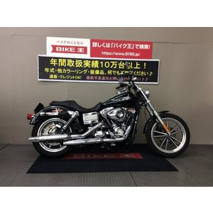 【中古バイク】 FXDL1580 ABS付き!動画有!