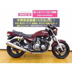 【中古バイク】 ZEPHYR750 人気の絶版車!オーリンズのサスペンションついています!
