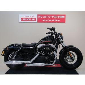 【中古バイク】 XL1200X フォーティーエイト入荷 走行6,333Km!