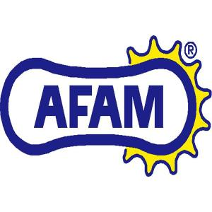 AFAM フロントスプロケット 520-16T FZ400R SRX400 XJR400 SRX600 メール便OK|bikeroad