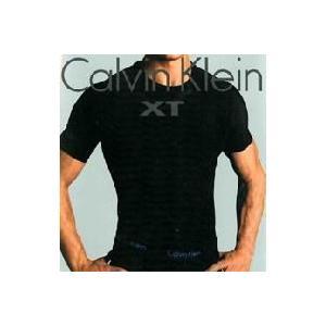 714bf199cd40 カルバンクライン,Calvin Klein,XT クルーネックTシャツ S〜L ハードサポート