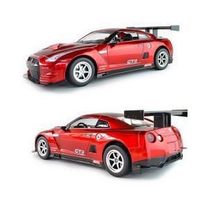 プレゼント ラッピング無料 1/16スケール NISSAN GT-R NISMO GT3 レッド オンロード ラジコンカー 車/  子供 用|bikkuri-price|03