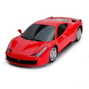 プレゼント ラッピング無料!1/24 フェラーリ 458 イタリア ラジコンカー / 子供 用|bikkuri-price