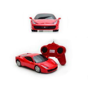 プレゼント ラッピング無料!1/24 フェラーリ 458 イタリア ラジコンカー / 子供 用|bikkuri-price|04
