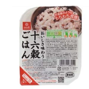 【おいしさ味わう十六穀ごはん150g】はくばく...の関連商品6