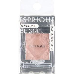 ESPRIQUE(エスプリーク) セレクトアイカラー BE314 コーセーの商品画像 ナビ