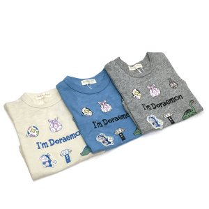 Si・Shu・Non シシュノン 子供服 21春夏 ドラワッペンTシャツ|billy-k