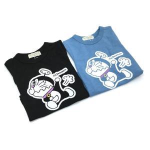 Si・Shu・Non シシュノン 子供服 21春夏 ビッグドラTシャツ|billy-k