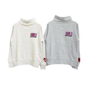 【返品・交換不可】60%OFF セール by LOVEiT バイラビット 子供服 15秋冬 ハイネックセーター