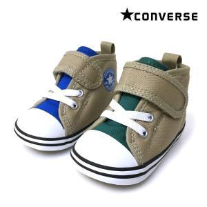 CONVERSE コンバース BABY ALL STAR N PANELS V-1  12cm〜15cm|billy-k