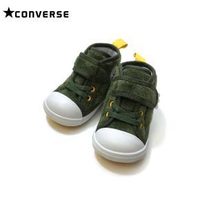 CONVERSE コンバース BABY ALL STAR N DINOSAUR MT V-1  12cm〜15cm|billy-k