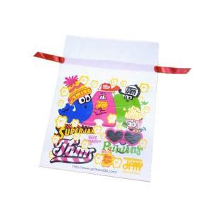 JAM ジャム ギフトラッピングBAG ラッピング袋 小|billy-k