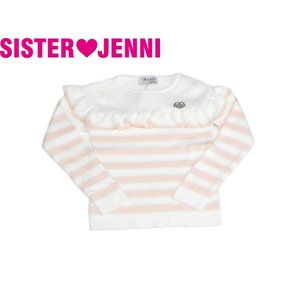 JENNI ジェニィ ジェニー 子供服 18春 ニットセーター|billy-k