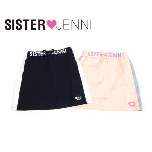 ブランド:JENNI ジェニィ ジェニー  商品名:ポンチスカート  サイズ:100cm/110cm...