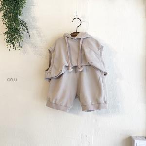 hoodie & pants set|billy-k