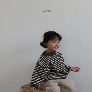 stripe sweatshirt (kz191019)|billy-k