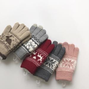 kids touch glove (kz191205)|billy-k