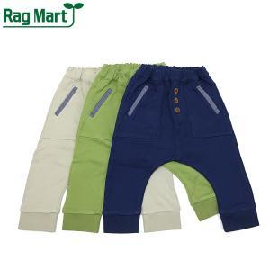 RAG MART ラグマート 子供服 21春 サルエルパンツ|billy-k