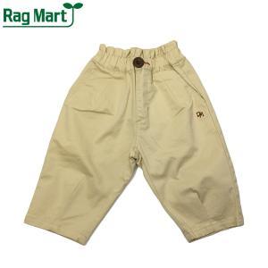 RAG MART ラグマート 子供服 21春 テーパードパンツ|billy-k