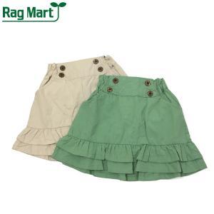 RAG MART ラグマート 子供服 21春 フリルスカート|billy-k