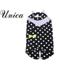 ブランド名:UNICA ユニカ  商品名:にゃんこおくるみ  カラー:04  サイズ:FREE  素...