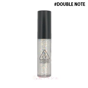 3CE / 3CONCEPT EYES スタイルナンダ アイ スイッチ #DOUBLE NOTE S...