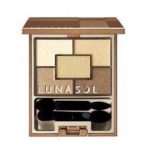 ルナソル スパークリング アイズ #01 Gold Sparkling 5.6g LUNASOL