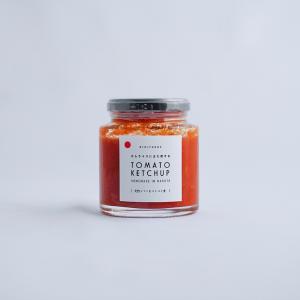 徳島県海陽町 中山農園のトマトからつくったトマトケチャップ・トマトソースの詰め合わせ|bimifoods-store|02