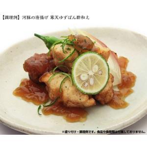 プレミアムギフト(鳴門鯛ソース&専用オリジナルレードル)|bimifoods-store|06