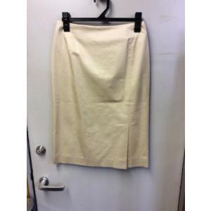 UNTITLED アンタイトル ベージュ スカート サイズ7|bimota