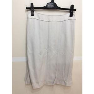 INDIVI INDIVI オフホワイト スカート サイズ38|bimota