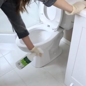 【バックアウト バスルームクリーナー960ml】消臭 お風呂 トイレ 排水溝 オーガニック 掃除用洗剤  洗剤 浴室用洗剤 ラベンダーの香り 中性 赤ちゃん 安心|biokleen-shop|06