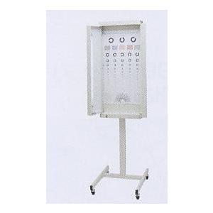 無料健康相談 対象製品 視力検査器 3m用   biomedicalnet