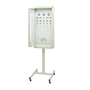 無料健康相談付 視力検査器 5m用   biomedicalnet
