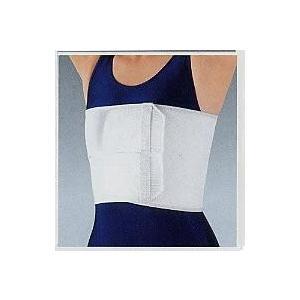 クイック出荷 アルケア社 バストバンド・エース 胸部固定帯 サイズ:L サポーター関連|biomedicalnet