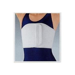 クイック出荷 アルケア社 バストバンドアッパー 胸部固定帯 サイズ:L サポーター関連|biomedicalnet